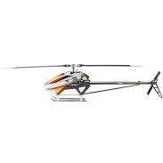 Compass 7HV FBL Ultimate kit met canopy
