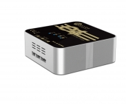 E-Cube e4 lader 50W max 4S met interne voeding