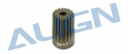 Motor Pinion Gear 17T