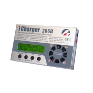 iCharger 206B 300W-6S Lipo max 20A