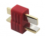 Deans Style - V2 - T-connector male