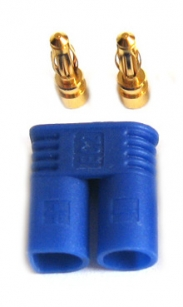 EC2 Connector male