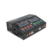 Ultra Power UP120AC Duo Charger 220W, 2x6S Lipo, internal power supply
